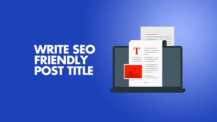 How To Create SEO Friendly Post Title