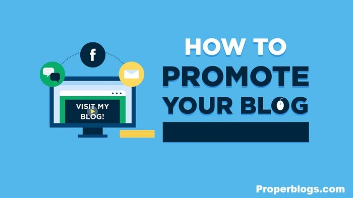 How to increase traffic by promoting your blog for free