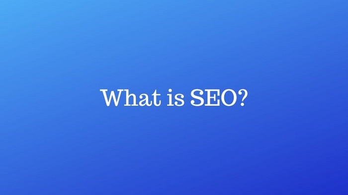 What is SEO - Search Engine Optimization (Latest Tips)